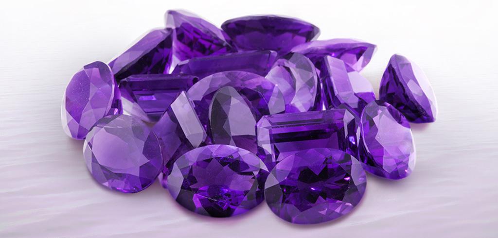 Amethyst Gemstone Sri Lanka Buy Online